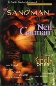 sandman kindly ones