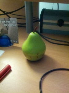 pear timer